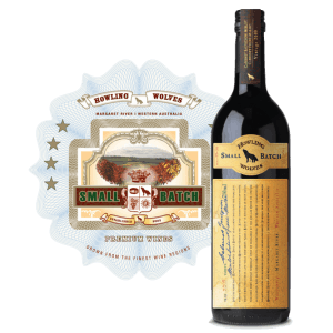 Small Batch Merlot Malbec |