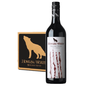 Claw Range Shiraz 2016 - Howling Wolves Wines