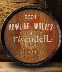 Howling Wolves Rivendell Wine Barrel