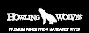 Howling Wolves Logo