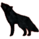 Wolf Favicon - Howling Wolves Wines