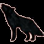 Wolf Favicon