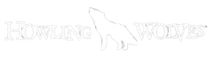 Logo of Howling Wolves Wines
