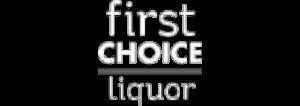 Logo of First Choice Liquor