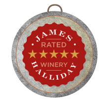 James Halliday Rated Winery Award